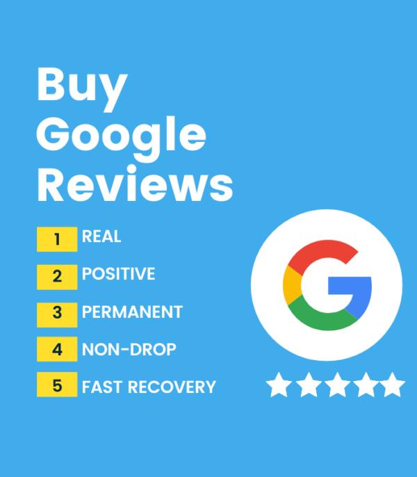 Buy google review