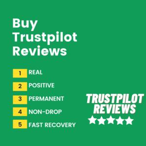 buy trustpilot review