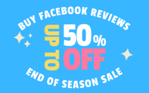 buy facebook review