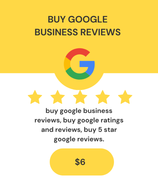 buy google business review