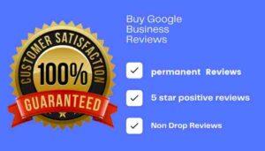 Buy Google Business Reviews
